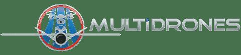 Uma empresa especializada em drones! - MultiDrones