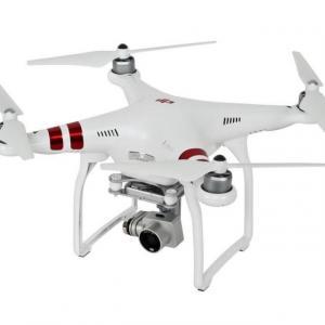 Empresa especializada em drones