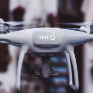 Empresa que vende drones