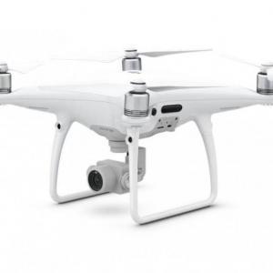 Monitoramento aereo com drone