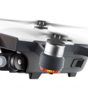 Novo equipamento drone