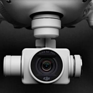 Orçamento de reparo de drones