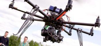 Comprar drone para fotografia