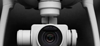 Comprar drone profissional
