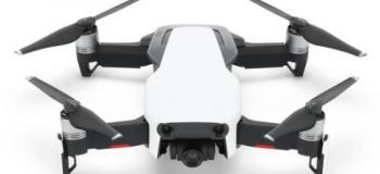 Drone para fotos