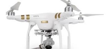 Drone topografia preço