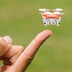 COMO O DRONE PODE ROUBAR O SEU EMPREGO NOS PRÓXIMOS ANOS