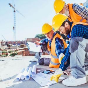 COMO USAR A TECNOLOGIA PARA AUMENTAR A SEGURANÇA DO TRABALHO NA CONSTRUÇÃO CIVIL?