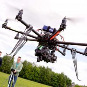 DRONE PARA FOTOGRAFIA: 4 MELHORES DO MERCADO