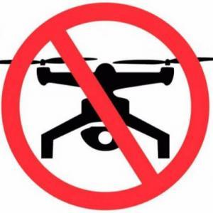 É PROIBIDO VOAR…! DRONES APREENDIDOS NO CARNAVAL