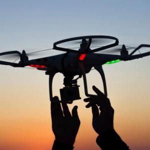 PASSO A PASSO PARA O CADASTRO DO SEU DRONE NA ANAC – SISANT 2017