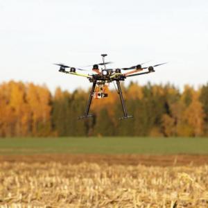TOPOGRAFIA E MAPEAMENTO COM DRONES: VALE A PENA INVESTIR?